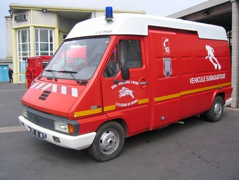 <h2>Véhicule de secours nautique - Charleville-Mezieres - Ardennes (08)</h2>