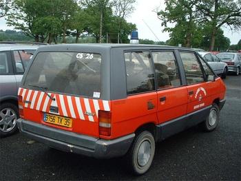 <h2>Véhicule de transport de personnel - Martigne-Ferchaud - Ille-et-Vilaine (35)</h2>
