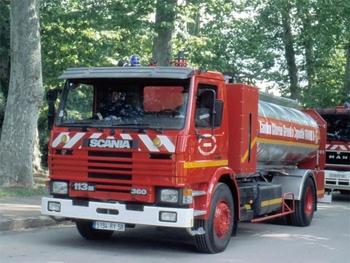 <h2>Camion-citerne de grande capacité - Saint-Benin-d'Azy - Nièvre (58)</h2>