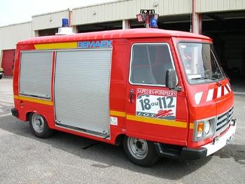 <h2>Véhicule de secours routier - Saint-Cere - Lot (46)</h2>