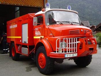 <h2>Dévidoir automobile - Thones - Haute-Savoie (74)</h2>