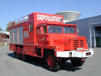 <h2>Véhicule de dépollution - Nantes - Loire-Atlantique (44)</h2>