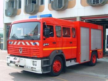 <h2>Véhicule de secours routier - Le Havre - Seine-Maritime (76)</h2>
