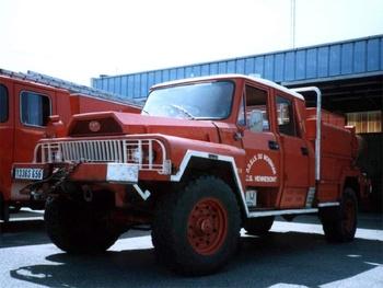 <h2>Camion-citerne pour feux de forêts - Hennebont - Morbihan (56)</h2>