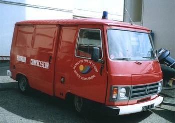 <h2>Véhicule d'assistance respiratoire - Lorient - Morbihan (56)</h2>