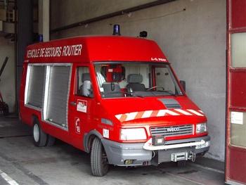 <h2>Véhicule de secours routier - Bordeaux - Gironde (33)</h2>
