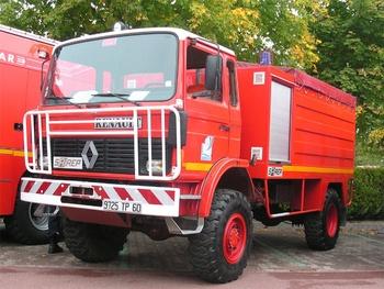 <h2>Dévidoir automobile - Noyon - Oise (60)</h2>
