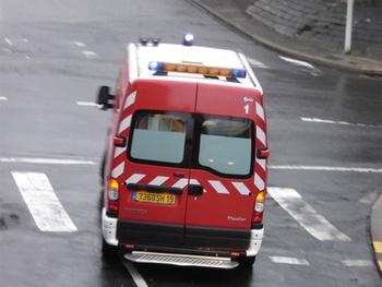 <h2>Véhicule de secours et d'assistance aux victimes - Brive-la-Gaillarde - Corrèze (19)</h2>