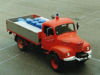 Véhicule de transport, Sapeurs-pompiers, Territoire-de-Belfort (90)