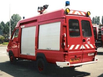 <h2>Véhicule de secours routier - Deauville - Calvados (14)</h2>