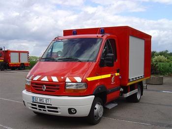 <h2>Véhicule d'assistance respiratoire - Strasbourg - Bas-Rhin (67)</h2>