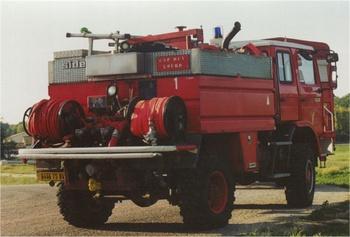 <h2>Camion-citerne pour feux de forêts - Carpentras - Vaucluse (84)</h2>