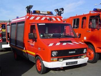 <h2>Véhicule de secours routier - Nozay - Loire-Atlantique (44)</h2>