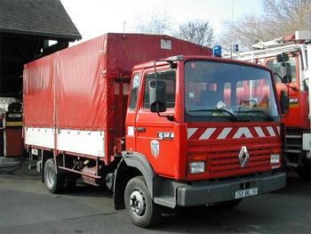 <h2>Véhicule de transport - Etampes - Essonne (91)</h2>