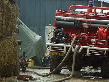 <h2>Camion-citerne pour feux de forêts - Sedan - Ardennes (08)</h2>