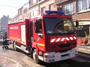 <h2>Dévidoir automobile - Communauté urbaine de Lille - Nord (59)</h2>