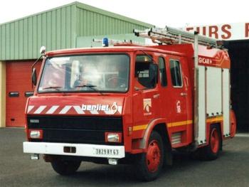 <h2>Fourgon-pompe tonne secours routier - Combronde - Puy-de-Dôme (63)</h2>