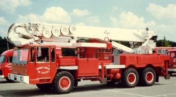 <h2>Camion bras élévateur articulé - District urbain de Mantes - Yvelines (78)</h2>