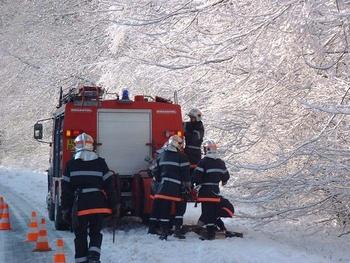 <h2>Fourgon-pompe tonne - Mouzon - Ardennes (08)</h2>
