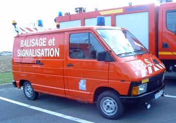 <h2>Véhicule de protection et de sécurité - Crèvecoeur-le-Grand - Oise (60)</h2>