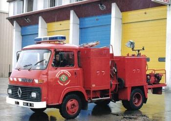 <h2>Véhicule de secours routier - Maurepas - Yvelines (78)</h2>