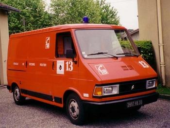 <h2>Véhicule de secours routier - Belin-Beliet - Gironde (33)</h2>