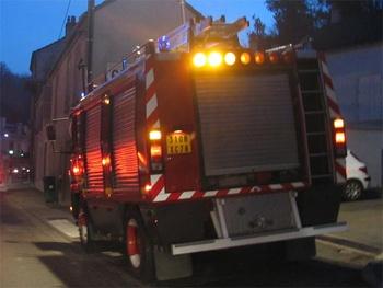 <h2>Véhicule de secours routier - Saint-Germain-en-Laye - Yvelines (78)</h2>