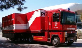 <h2>Véhicule tracteur - Alpes-Maritimes (06)</h2>