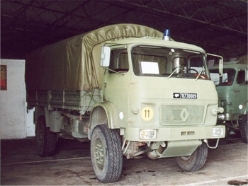 Dévidoir automobile, Armée de l'air, Gironde (33)