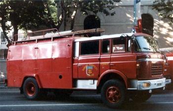 Fourgon-pompe, Marine nationale, Var (83)