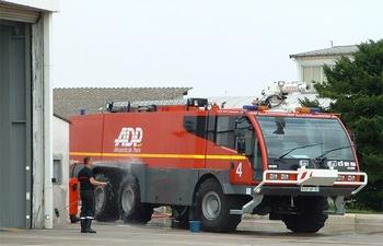 <h2>Véhicule pour interventions aéroportuaires - Orly - Val-de-Marne (94)</h2>