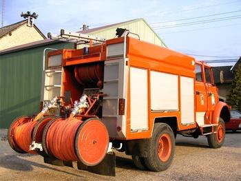 <h2>Fourgon-pompe tonne - Dieue-sur-Meuse - Meuse (55)</h2>