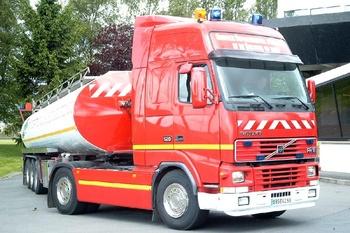 <h2>Véhicule tracteur - Villeneuve-d'Ascq - Nord (59)</h2>