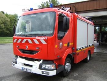 <h2>Véhicule de secours routier - Toulouse - Haute-Garonne (31)</h2>