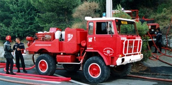 <h2>Camion-citerne pour feux de forêts - Carnoux - Bouches-du-Rhône (13)</h2>