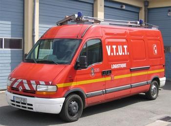 <h2>Véhicule pour interventions diverses - Villefranche-sur-Saône - Rhône (69)</h2>