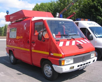 <h2>Véhicule de protection et de sécurité - Sedan - Ardennes (08)</h2>