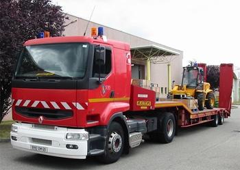 <h2>Véhicule tracteur - Rhône (69)</h2>