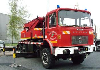 <h2>Camion-grue - Communauté urbaine de Dunkerque - Nord (59)</h2>