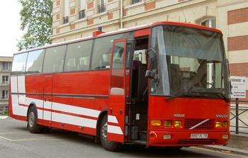 <h2>Véhicule de transport de personnel - Yvelines (78)</h2>