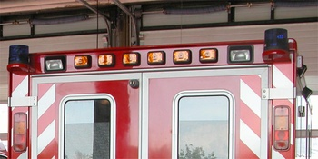 <h2>Véhicule de secours et d'assistance aux victimes - Molsheim - Bas-Rhin (67)</h2>