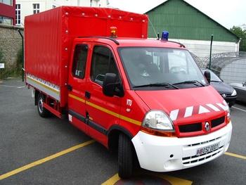 Véhicule pour interventions diverses, Marine nationale, Morbihan (56)