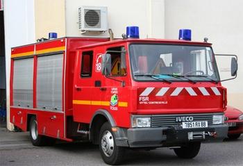 <h2>Véhicule de secours routier - Vittel-Contrexeville - Vosges (88)</h2>