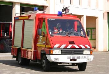 <h2>Véhicule de secours routier - Alençon - Orne (61)</h2>