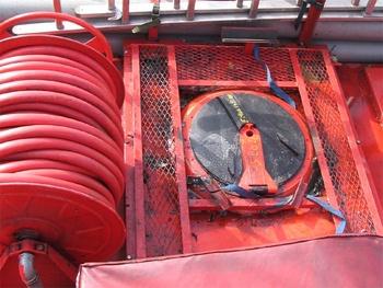 <h2>Dévidoir automobile fourgon-pompe tonne - Carmaux - Tarn (81)</h2>
