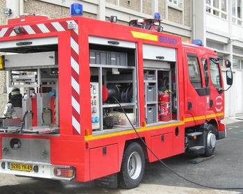 <h2>Véhicule de secours routier - Angers - Maine-et-Loire (49)</h2>