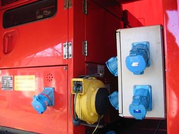 <h2>Camion d'éclairage lourd -  ()</h2>