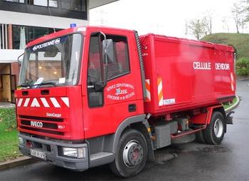 <h2>Dévidoir automobile - Avallon - Yonne (89)</h2>