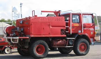 <h2>Camion-citerne pour feux de forêts - Bouches-du-Rhône (13)</h2>
