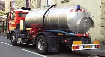 <h2>Camion-citerne de grande capacité - Sarlat - Dordogne (24)</h2>